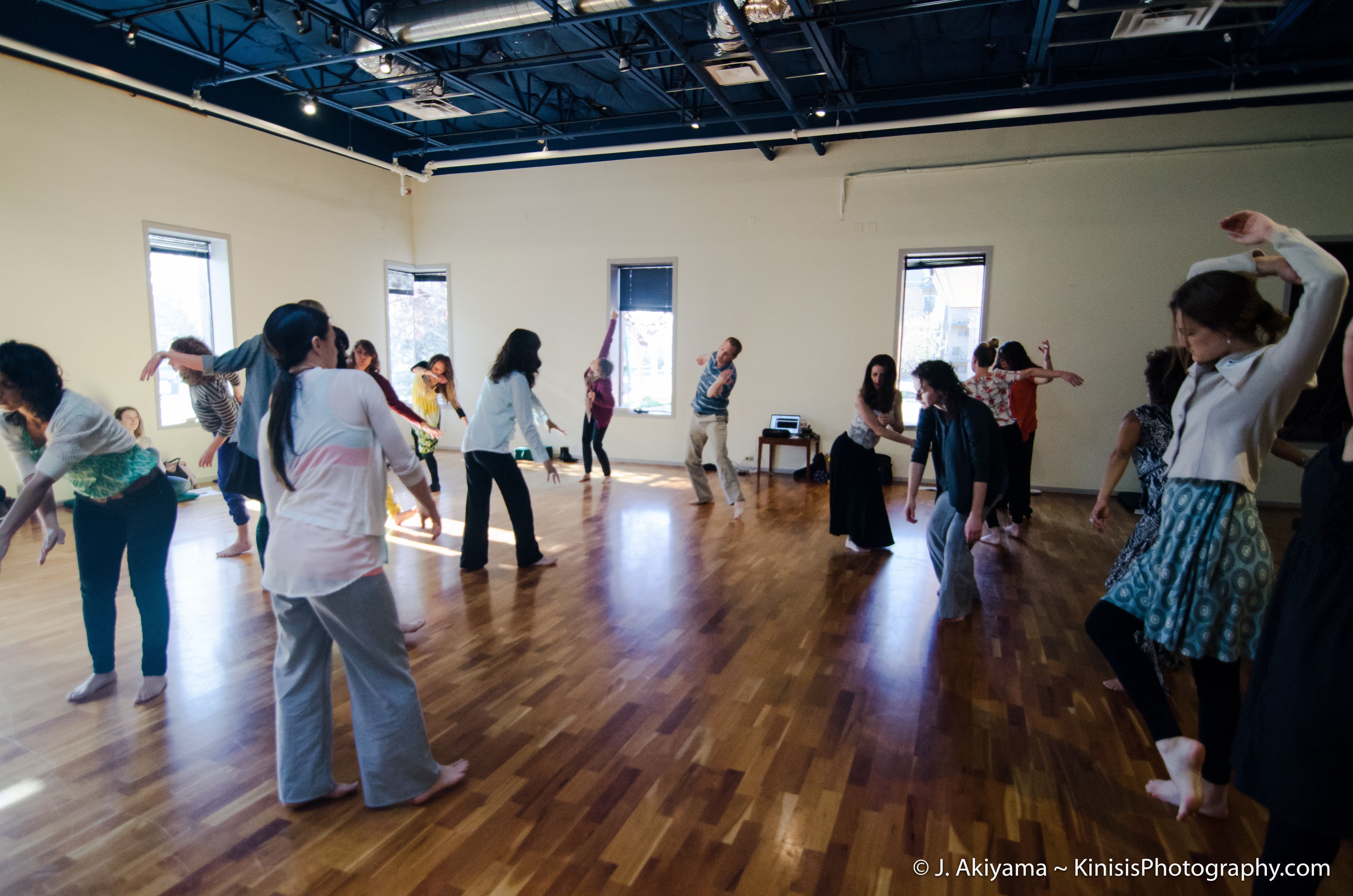 dance theropy Dance therapy is a type of psychotherapy that uses movement to further the social, cognitive, emotional, and physical development of the individual.